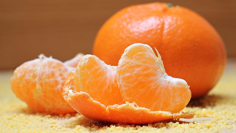 ovoce-mandarinka